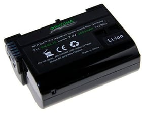 Premium EN-EL15 Batterie Patona 785300134116 Photo no. 1