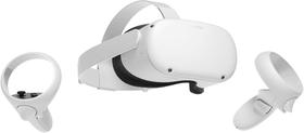 Quest 2 64 GB Virtual-Reality-Headset Oculus 798764900000 Bild Nr. 1