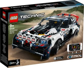 Technic 42109 La voiture de rallye contrôlée LEGO® 748994300000 Photo no. 1