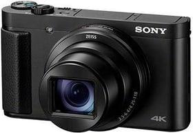 DSC-HX95 noir, 18,2 MP 30x opt. Sony 785300145233 Photo no. 1