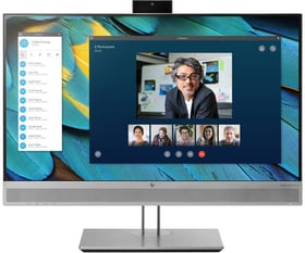 Elite E243m 1FH48AA Monitor HP 785300132856 Bild Nr. 1