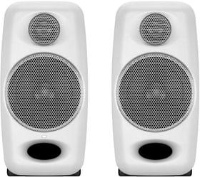 iLoud Micro Monitor (1 Paire) - Blanc Enceintes actives IK Multimedia 785300153243 Photo no. 1