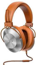 SE-MS5T-T Cuffia Hi-Res Over-Ear marrone