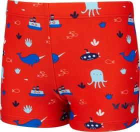 Boxer de bain pour garçon Boxer de bain pour garçon Extend 472376509230 Taille 92 Couleur rouge Photo no. 1