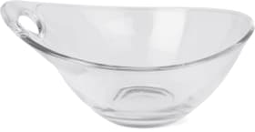 ATHEN Bol 10cm Cucina & Tavola 701515800001 Couleur Transparent Dimensions H: 5.0 cm Photo no. 1