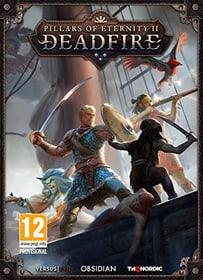 PC - Pillars of Eternity II: Deadfire (F/I) Box 785300132665 Photo no. 1