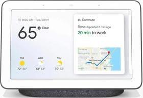 Nest Hub - Kohle Smart Speaker Google 785300152869 Bild Nr. 1