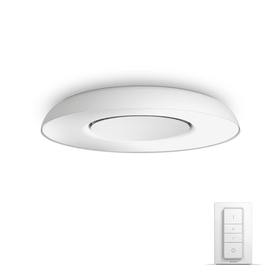 STILL Lampada da parete/Plafoniera Philips hue 420387800000 Dimensioni A: 7.1 cm x D: 39.1 cm Colore Bianco N. figura 1