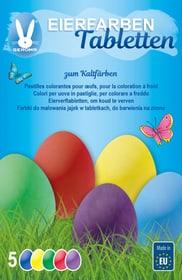 Pasqua Colori per uova di Pasqua Geroma 657813400000 N. figura 1