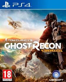 PS4 - Tom Clancy's Ghost Recon - Wildlands Box 785300121531 Photo no. 1