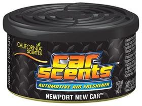 Car Scents Newport New Car Lufterfrischer CALIFORNIA SCENTS 620273100000 Bild Nr. 1