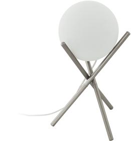 Castellato Lampada da tavolo Eglo 615096000000 N. figura 1