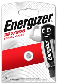 397/396 pile pour montres Uhrenbatterie Energizer 760906800000 Photo no. 1
