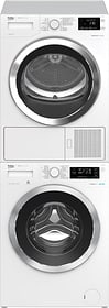 60071474CHD + 600772CH Tour de lavage Beko 785300151835 Photo no. 1