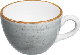 VINTAGE Tazza da caffè 440289101880 Colore Grigio Dimensioni L: 12.0 cm x P: 9.0 cm x A: 6.0 cm N. figura 1