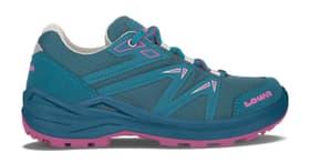 Innox Pro GTX Lo Lacing Chaussures polyvalentes pour enfant Lowa 465528441044 Taille 41 Couleur turquoise Photo no. 1