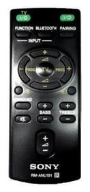 Fernbedienung RM-ANU191 Sony 9000023057 Bild Nr. 1