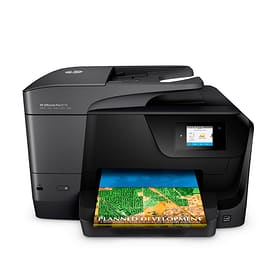 Officejet Pro 8710 AiO Stampante / scanner / fotocopiatrice / fax