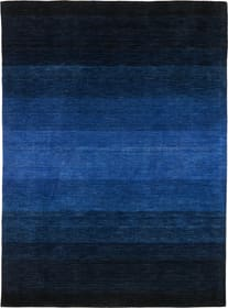 GABBEH Tapis 411961117040 Couleur bleu Dimensions L: 170.0 cm x P: 230.0 cm Photo no. 1