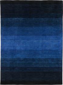 GABBEH Tappeto 411961112040 Colore blu Dimensioni L: 120.0 cm x P: 170.0 cm N. figura 1
