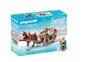 70397 Winterliche Schlitte PLAYMOBIL® 748040100000 Bild Nr. 1