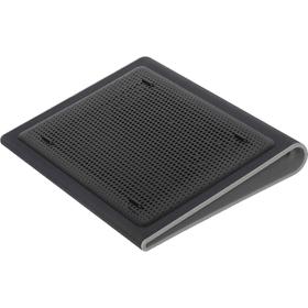 """Laptop Cooling Pad 15-17"""" Gris/Noir"""