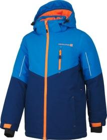 Veste de ski stretch pour garçon Veste de ski stretch pour garçon Trevolution 466992912242 Taille 122 Couleur bleu azur Photo no. 1
