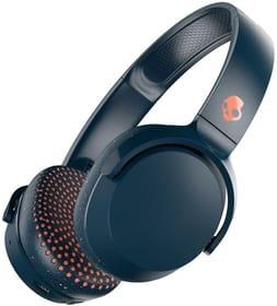 Riff Wireless - Blue Casque Over-Ear Skullcandy 785300152412 Photo no. 1