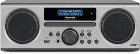 TechniRadio Digit CD BT - Argent Micro HiFi System Technisat 785300139550 Photo no. 1