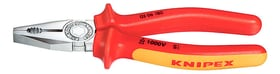 Pince universelle 0306 180mm Knipex 602788500000 Photo no. 1