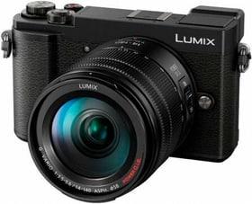 DC-GX9HEG-K 14-140mm Kit apparecchio fotografico mirrorless Panasonic 785300145174 N. figura 1
