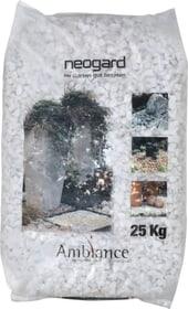 Ghiaia Bianco Carrara 25 kg 647507300000 N. figura 1