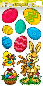 Pasqua Immagine per finestre Geroma 657794400000 N. figura 1
