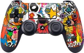 EpicSkin Sickerbomb Color Controller PS4 785300144536 Photo no. 1