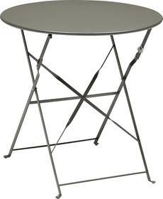 MARSALA Ø70 x 71 cm Table bistro pliante 753196900000 Photo no. 1