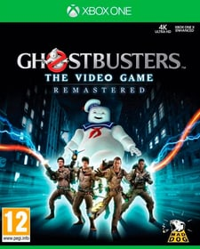 Xbox One - Ghostbusters: The Video Game Remastered D Box 785300146892 Bild Nr. 1