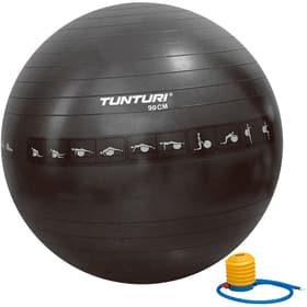 Gymnastikball 90cm Gymnastikball Tunturi 463066600000 Bild-Nr. 1