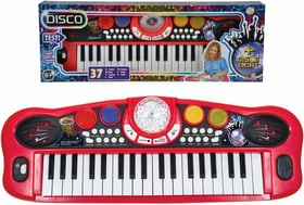 Disco Keyboard Musique 744688900000 Photo no. 1