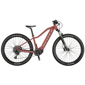 Contessa Active eRide 920 Mountain bike elettrica Scott 463382600388 Colore bordeaux Dimensioni del telaio S N. figura 1