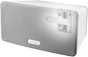 CMP3W Support mural pour Sonos Play 3 blanc
