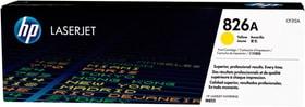 Toner 826A jaune Cartouche de toner HP 798286700000 Photo no. 1