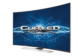 UE-55HU8580 138cm Téléviseur LED Samsung 77031070000014 Photo n°. 1