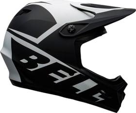 Transfer Casco da bicicletta Bell 465051554910 Taglie 55-57 Colore bianco N. figura 1