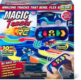 Magic Tracks RC 748655800000 Photo no. 1