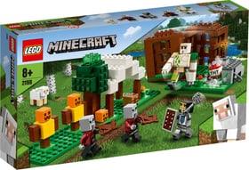 LEGO Minecraft 21159 748740300000 Photo no. 1