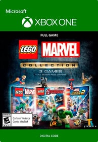 Xbox One - LEGO Marvel Collection Download (ESD) 785300144381 N. figura 1