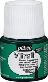 Pébéo Vitrail glossy emerald 13 Pebeo 663506101300 Bild Nr. 1