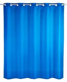 Tenda doccia Comfort Flex blu WENKO 674008000000 Colore Blu Taglio 180x200 cm N. figura 1