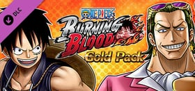 PC - One Piece Burning Blood Gold Pack Download (ESD) 785300133357 N. figura 1