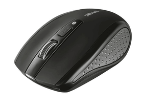 Siano Bluetooth Wireless mouse nero Mouse Wireless Trust 798216800000 N. figura 1